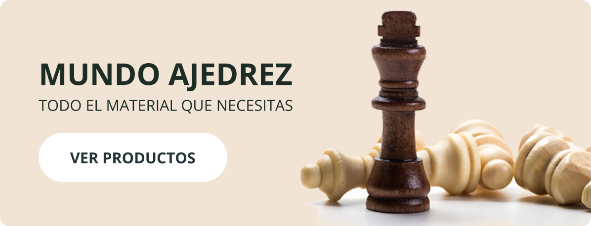 Productos de ajedrez